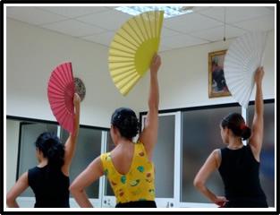 Arte Flamenco Reyes Acal Sevilla