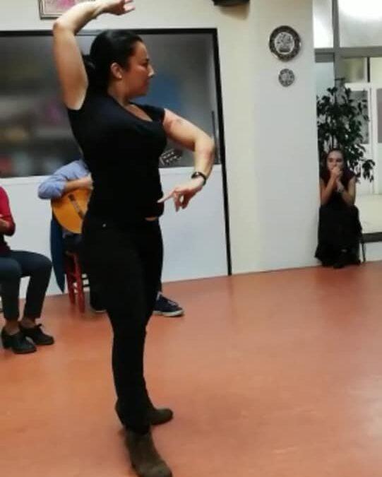 Academia de Baile en Sevilla